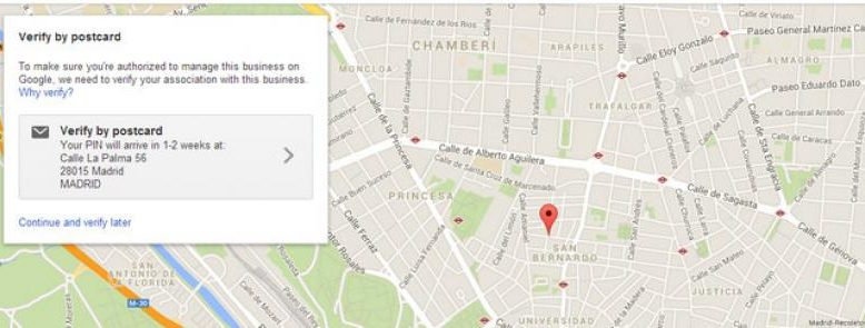El equivalente a la herramienta de Páginas Amarillas en Internet se puede decir hoy en día que son los directorios empresariales que buscadores como Google han montado y que resultan de mucha utilidad sobre sus herramientas de mapas