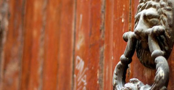 La venta a puerta fría es una de las más complicadas que existen. El cliente no se espera