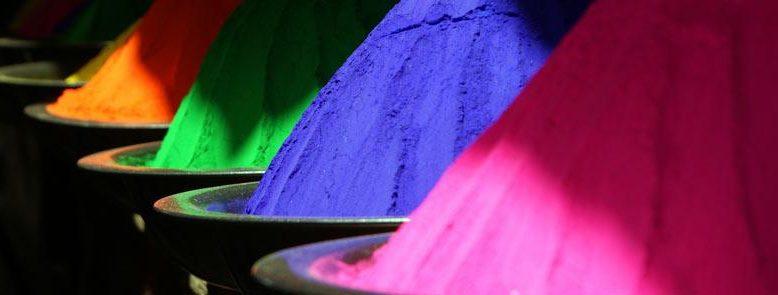 El uso de la gama cromática como reclamo de clientes y creación de marca lleva ya muchas décadas siendo estudiado por los expertos en marketing. Las grandes empresas ya saben el poder de los colores