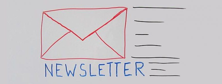 La newsletter es una arma muy poderosa para el marketing en las empresas
