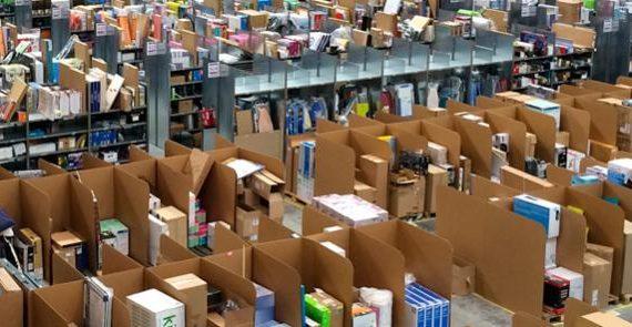 Descubre las ventajas y beneficios de vender en Amazon y en otros sitios como Rakuten para el pequeño comercio o comercio minorista.